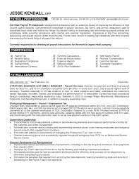 Some Sample Resumes by 7 Samples Of Professional Resumes Sample Resumes