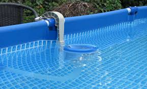 Intex Pool Frame Parts How To Fix The Intex Skimmer