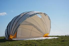 Dome Tent For Sale The Tent You Open Like A Clamshell