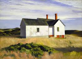 edward hopper at cape cod u2013 that u0027s how the light gets in