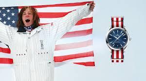 Indonesian Flag Animation Omega Swiss Luxury Watches Since 1848 Omega