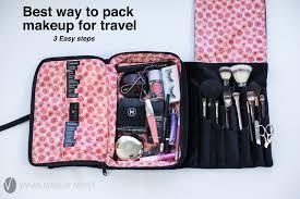 best makeup kits for makeup artists travel brush set makeup artist