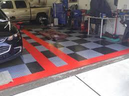 Red Floor Paint Garage Good Garage Floor Paint Resin Garage Floor Coating Easy