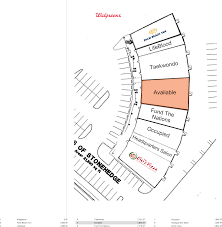 San Tan Mall Map Southaven Ms Shops Of Stonehedge Retail Space For Lease The
