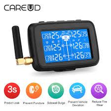 nissan altima tire pressure sensor tpms car truck tire pressure monitor system 6 wheel sensors real