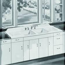 stand alone kitchen sink unit 16 vintage kohler kitchens and an important kitchen sink