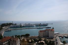 Italy At High Speed By by Getting To Croatia By Ferry Ferries To Split U0026 Dubrovnik Visit