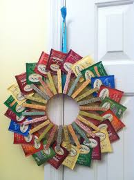 candy wreath tutorial with cari fennell candy wreath wire
