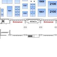 ipc apex expo 2017 floor plan