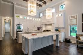 how much overhang for kitchen island transitional home by trend interior design transitional kitchen