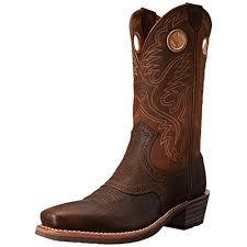Comfortable Cowboy Boots For Walking Best Cowboy Boots For Men In 2017 Top10bestpro