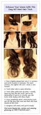 simple fashion tips for the layman 24 hacks tips and tricks on how to curl your hair gurl com
