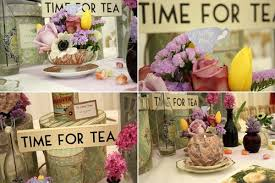 High Tea Party Decorating Ideas Afternoon Tea Party Wedding Theme All Wedding Table Decora U2026 Flickr