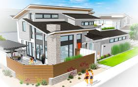 green homes abc green homes how an orange county project is helping builders