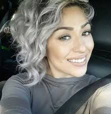 short curly grey hairstyles 2015 15 latest hairstyles for short curly hair http www short