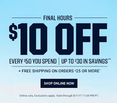 s sporting goods hours left save up to 30 only
