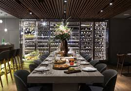 restaurants and lounge bars design trends 2017 draw link group