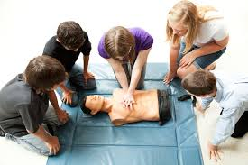 you can save a life the minimum you need to know about cpr