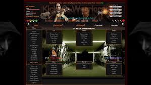 kickass warriors mafia game