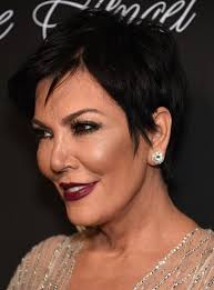 kris jenner hair 2015 older longer hairstyles kris jenner short pixie haircut 2015