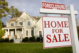 how to find foreclosures and government seized homes