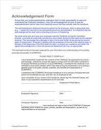 employee handbook template apple iwork pages numbers sample