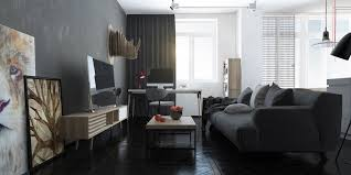Heavy Grey Curtains Designs By Style Heavy Gray Curtains Themed Interiors