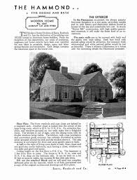 sears catalog homes floor plans wonderful sears house plans gallery best idea home design