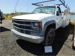 Dodge 3500 Diesel Utility Truck - chevrolet 3500 service trucks utility trucks mechanic trucks