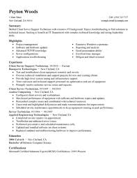 Sample Resume For Lab Technician by Fine Dining Server Resume The Best Resume Choose Food Engineer