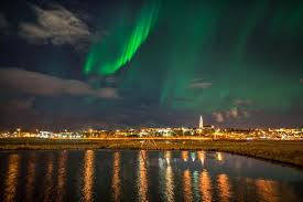 reykjavik iceland northern lights reykjavik iceland colibri boston connecting teachers students