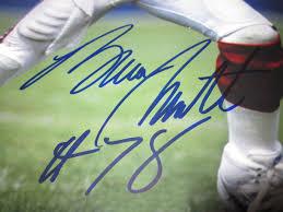 Bruce B Bruce B Smith Psa Autographfacts