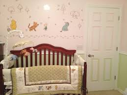 classic winnie the pooh curtains for nursery eyelet curtain