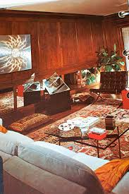 better homes decor better homes and gardens decorating book 1975 midcentury interiors