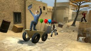 game modes garry s mod the making of garry s mod pcgamesn