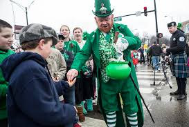 your guide to st s day 2017 in chicago