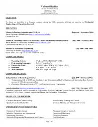 Doc 12751650 Good Objective For Resumes Template - job objectives exles fors sle career first stunning design