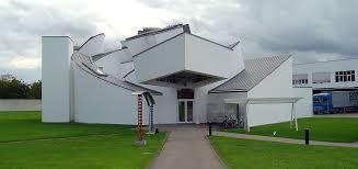 vitra design museum - Vitra Design Museum