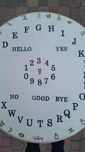 Ouija Board Coffee Table by Best 25 Ouija Table Ideas On Pinterest The Ouija Ouija And