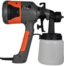 Ceiling Paint Sprayer by Vivo Electric Paint Spray Gun Painting Fence Wall Ceiling Door