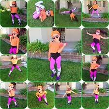 80 Halloween Costumes 10 Diy 80s Costume Ideas Diy 80s 80er