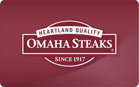omaha steaks gift card cardcookie the best discounts for omaha steaks gift cards