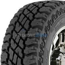 Rugged Terrain Vs All Terrain 285 65 18 Tires Ebay