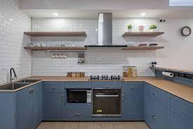 no top kitchen cabinets 7 ingenious alternatives to kitchen cabinets