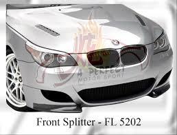 kereta bmw 5 series bmw 5 series e60 m5 front splitter bmw 5 and 6 series johor bahru