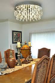 dining room ceiling fan light fixture overhead fixtures