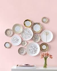 How To Hang Decorative Plates Decorative Plates For Wall Hanging Foter