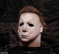 michael myers halloween 2 mask kh style 1 new worn shots 2 3 4 page 3 michael myers halloween