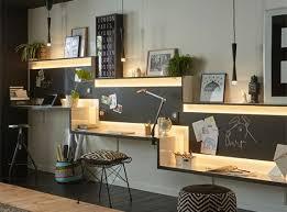 espace bureau 12 idées pour aménager un espace bureau leroy merlin