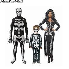 Skeleton Costume Halloween Cheap Scary Skeleton Costumes Aliexpress Alibaba